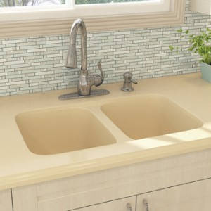 Kitchen-countertop-sink
