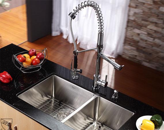 Kraus-kitchen-faucet
